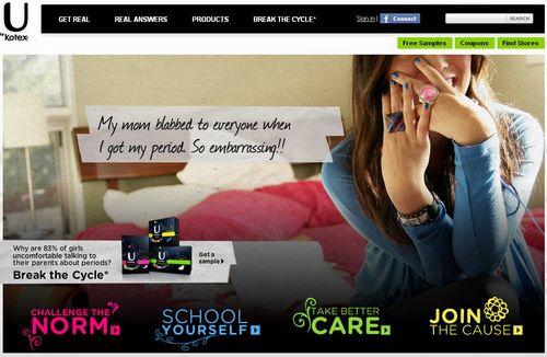 UbyK homepage