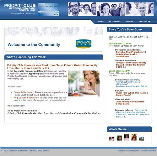 IHG PCR_Chase_homepage