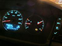 AVIS Heller Fuel Gauge