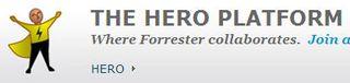 Hero platform 2