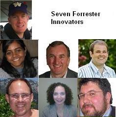 Seven innovators 2