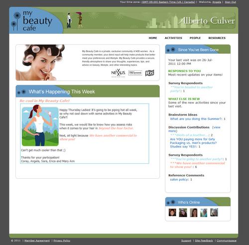 AlbertoCulver_Community_Homepage